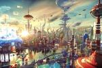 Софоос. Город Будущего. Часть 3