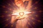 КРАЙОН «ЧЕЛОВЕЧЕСКАЯ ДУША ОТКРЫЛАСЬ»
