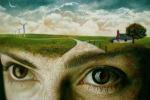 Латуйя.Способ наблюдения влияния хаоса и выход (09.11.2014)