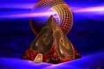 Латуйя.16.11.14  Фонтанирование — открытие тела полноценности. Глубинный зверь. Возвращение силы.