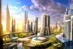 Софоос. Город будущего. Часть 1-2