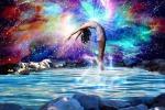 Латуйя.17.04.16 Усиление внутренней позиции человека через возвращение в свое качество. Свойства ангельского пространства.