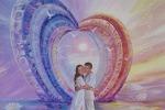 Что такое новые взаимоотношения? Ченнелинг Сен-Жермена
