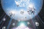 Алмазный Путь: новое творческое приключение любви и изобилия в 2015 году  Архангел Михаил через Силия Фенн