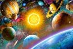 МОРЕЯ.Планетарная система Солнца. Часть 1