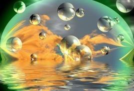Софоос. Взаимосвязь состояния пространства Земли, сценария и сознания.