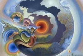 Метасинтез. Разъединение реальностей, создаваемых человеком