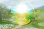 Латуйя.15.11.15  Путь из замутнения к ясности в возвращении своей судьбы. О потерянной судьбе и свободе исследователя.