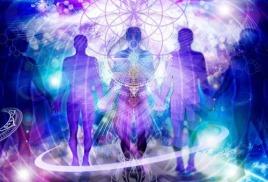 Софоос.Соотношение Души и сознания на базе человека