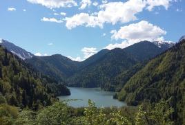 Софоос. Абхазия. Часть 1-2